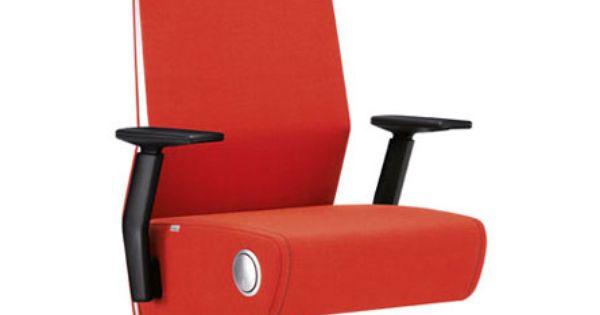 Deze stoel is niet ontwikkeld maar ontstaan het daagt traditionele visies uit en veegt - Stoel rode huis van de wereld ...