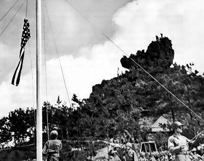 okinawa japan flag
