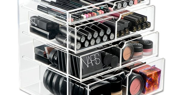 Original Beauty Box Makeup Organizers | SHOP organization makeup beauty storage beautybox