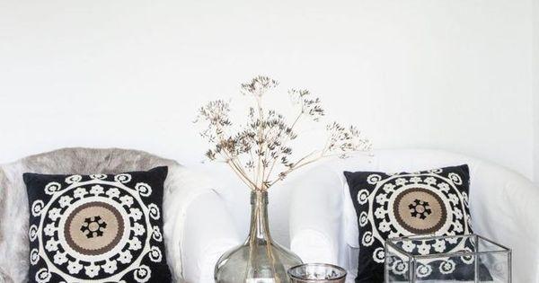Marokkaanse woonkamer decoratie 3 dit wil ik in mijn huis pinterest decoratie - Decoratie hoofdslaapkamer ...