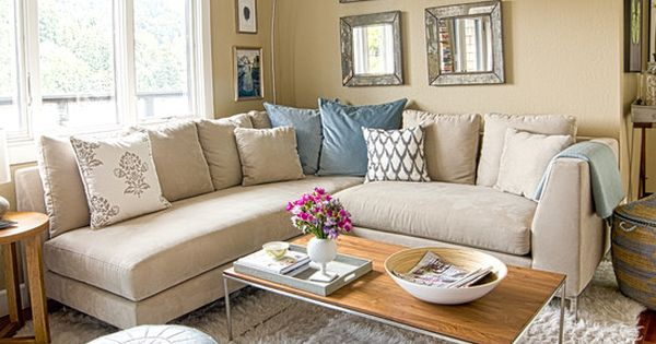 Living Photos Teal Living Rooms Design - Love everything but the coffee