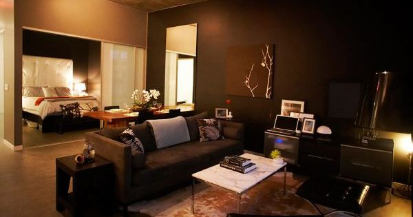10 Perfect Bachelor Pad Interior Design Ideas Interiors Living Rooms And Room