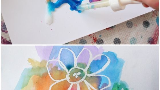 25 Awesome Art Projects for Toddlers and Preschoolers