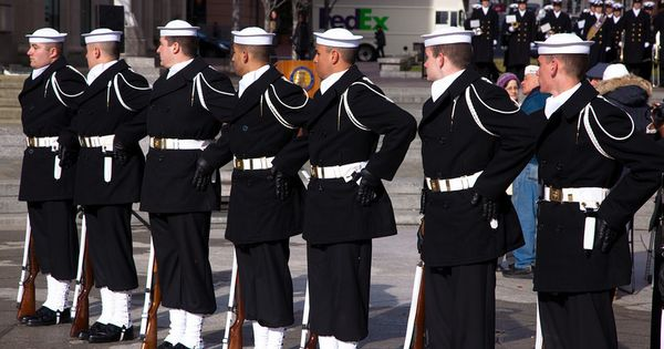 memorial day naval postgraduate school
