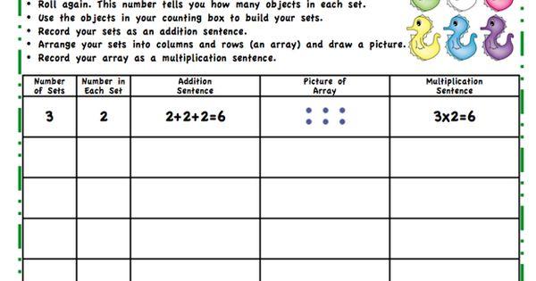 3rd Grade Math Tech-book