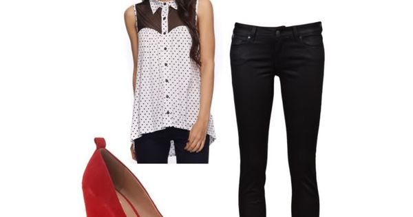 Lindsayu0026#39;s Fashion Blog Valentineu2019s Day Outfit Ideas | Middle School And Blog