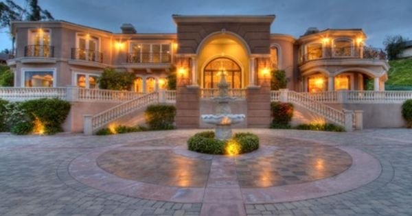 Mansions anaheim hills luxury real estate orange for Most expensive homes in orange county
