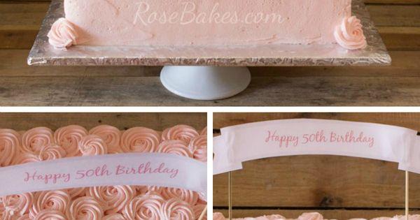 Cake Decorating Frosting Recipe Cream Cheese : Crusting Cream Cheese Buttercream (Great for Decorating ...
