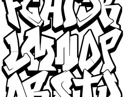 Graffiti Letters Wildstyle Google Search Designs
