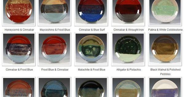 Q-Mayco Stoneware Non-Toxic Glazes