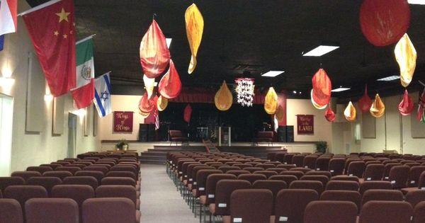 crossroads pentecostal church zephyrhills fl