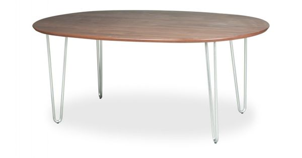 Modern oval table for kitchen Vio Dining Table Oval  : ad843d9648667f97b51551ab3ad0ec10 from www.pinterest.com size 600 x 315 jpeg 10kB