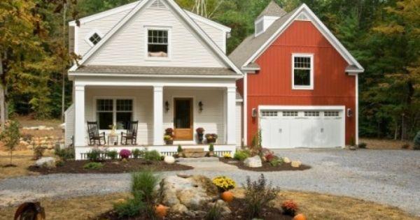 Witt Construction; 2011 Cute porch