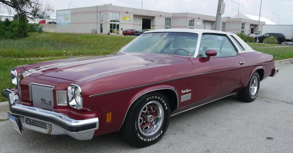 1974 cutlass supreme 1974 oldsmobile cutlass supreme for 77 cutlass salon for sale