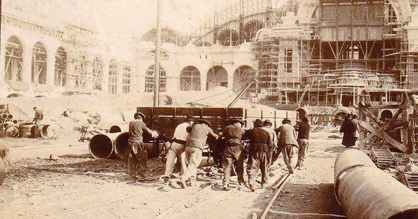 construction chateau d eau pdf