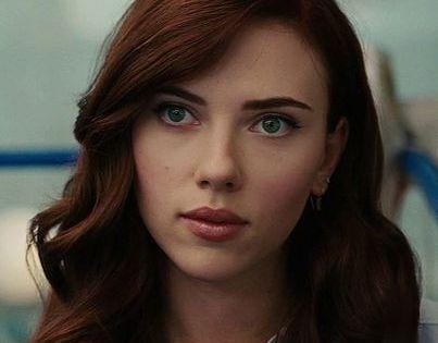 Scarlett Johansson Workout Routine - http://celebie.com ...
