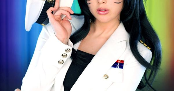 Girls Generation Ahri Cosplay Girls Generation Ahri ...