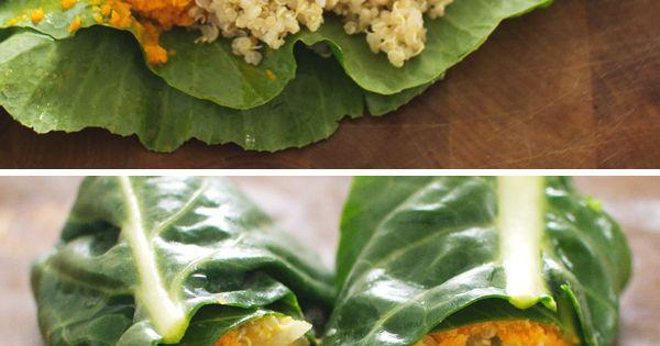 Body Nourishing Wraps / Good Things Grow | TACO // BURRITO ...