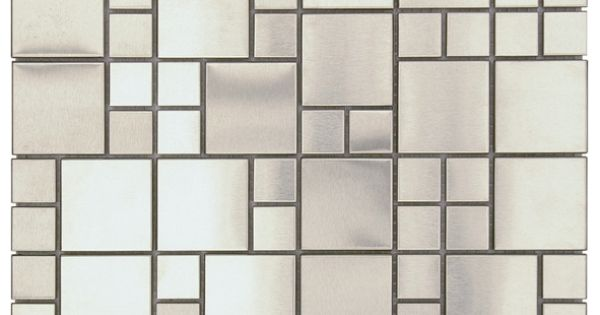 2 3x2 3 4 8x4 8x0 8 cm mosaique argent mat bati orient for 8x4 bathroom designs