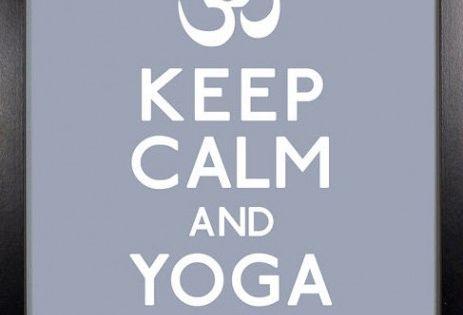 #yoga namaste om