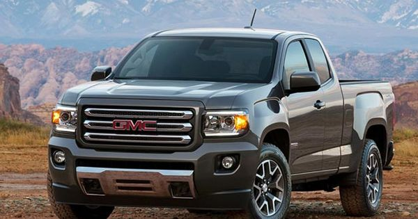2015 gmc canyon is a chevy colorado in sierra clothing w video chevy 2015 chevy colorado. Black Bedroom Furniture Sets. Home Design Ideas