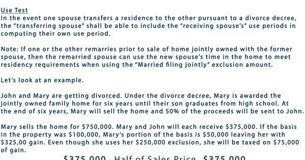 Divorce Tip Series at Financial Divorce Consultants (FDC) http - example of divorce decree