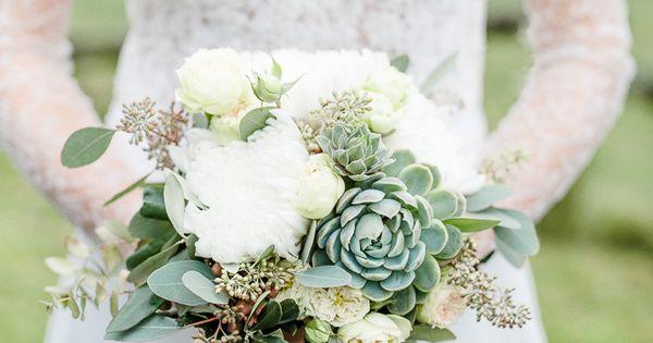 Rustic Chic: Forsthausliebe fA?r eine romantische Herbsthochzeit von Nina Su Photography   Hochzeitsblog - The Little Wedding Corner