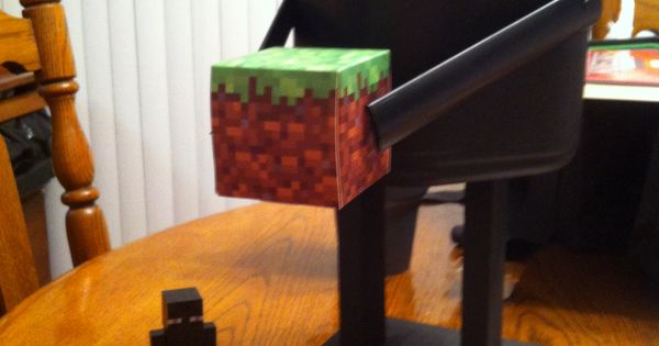 enderman valentine box