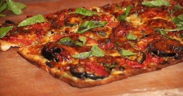 Ratatouille, Fresh basil and Eggplants on Pinterest