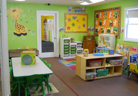 Small Daycare Center Setup Google Search Journee