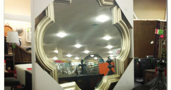 Cute mirror homegoods from home goods for the home pinterest apartments house and decorating Home goods decor pinterest