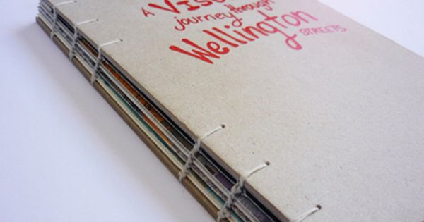 wellington journey work
