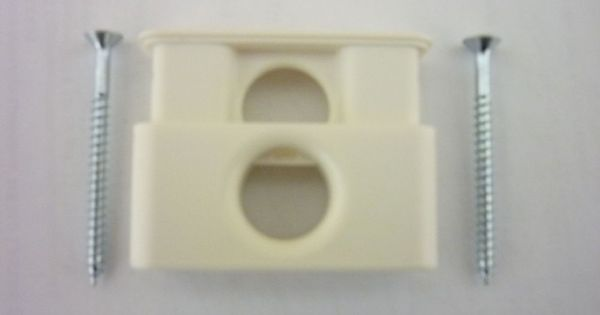 Permahold blind safety cord holder tensioner child