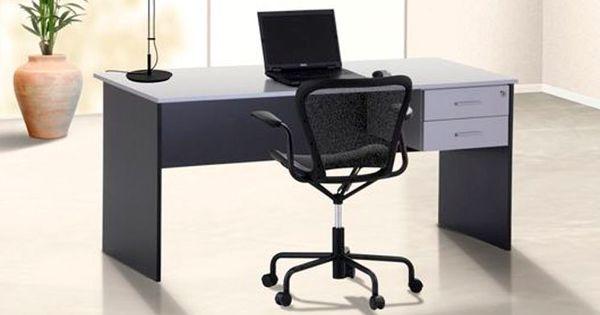 Adapta caracter sticas escritorio en melamina for Escritorio ergonomico caracteristicas