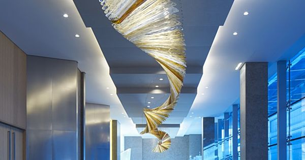 Sofitel Dubai Downtown Dubai Uae Designed By Wilson