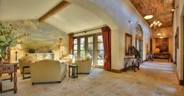 45z wohnzimmer s ule stile mediterrane toskana for Wohnzimmer design tipps