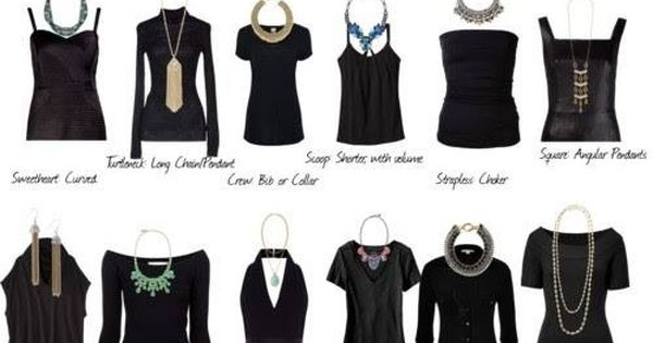 Love this updated version of Stella & Dot necklaces for ...