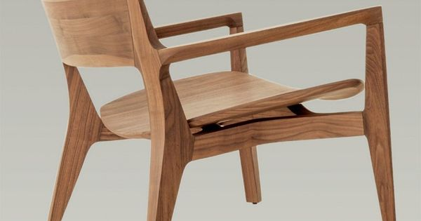 De jader almeida poltrona mirah mobili rio furniture for Design stuhl leisure