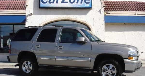 2003 chevrolet tahoe used suv baltimore md 7 to 8 passenger seating a strong engine and. Black Bedroom Furniture Sets. Home Design Ideas