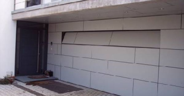 fl chenb ndige garagentore garagentor pinterest gates. Black Bedroom Furniture Sets. Home Design Ideas
