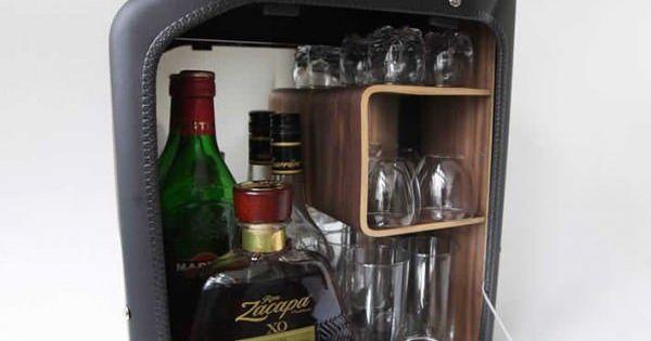 jerrycan minibar jerrican pinterest alcool. Black Bedroom Furniture Sets. Home Design Ideas