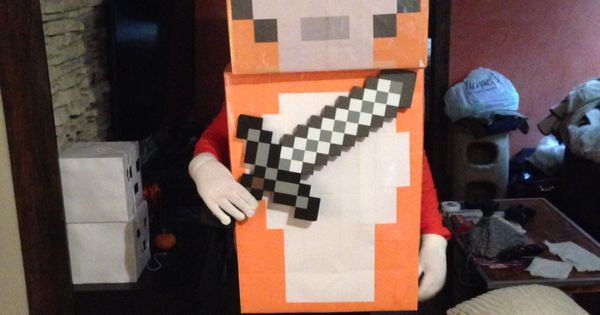 Next stampy cat costume Thanks She