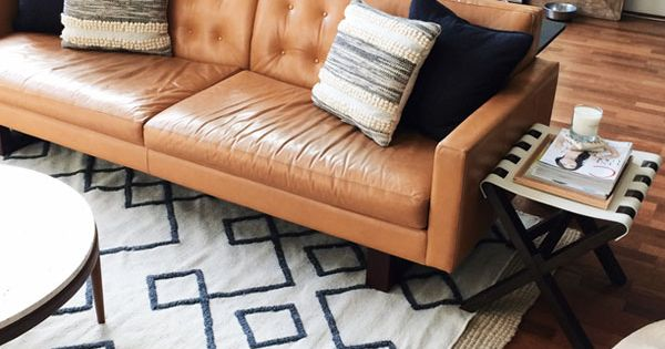 Anybody else find Mid Century so so nice? So comfy, easy, simple