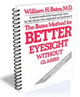Better Eyesight Without Glasses What Is The Bates Method Eye Exercises Eye Sight Improvement Vision Eye