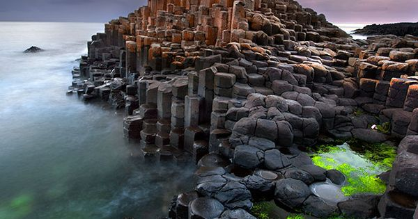 Eternal Stones - Ireland by Stephen Emerson, via 500px