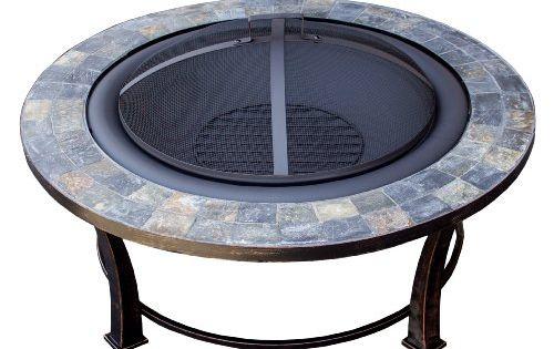 Az Patio Heaters Fire Pit With Round Table Wood Burning Https Www Amazon Com Dp B00kkkodus Wood Burning Fire Pit Fire Pit Table Fire Pit Patio Furniture