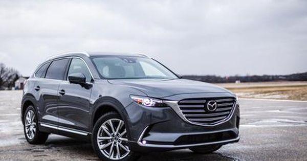 2021 Mazda Cx 9 Review Pricing And Specs Mazda Cx 9 Mazda Car