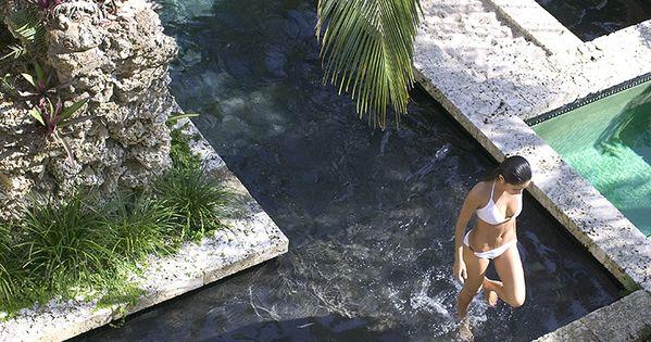 Ocean drive pools pinterest ocean swimming pools for 97 the terrace ocean grove