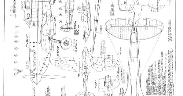 supermarine spitfire blueprints hd images 3 hd wallpapers