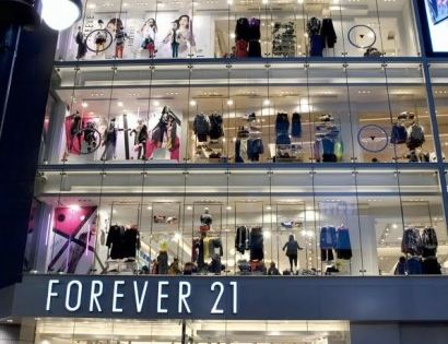 5 tips for shopping at Forever 21, from a former employee! Pin